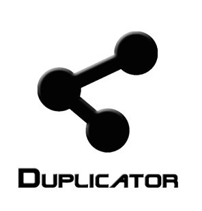 Wordpress Duplicator logo